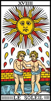 arcane soleil